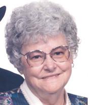 DeEtta Pearl Winfrey