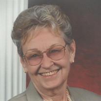 Eula  Sarah Grooms Croft