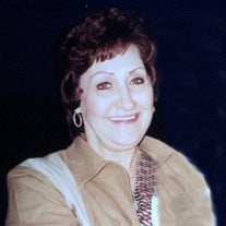Gloria Jean Cline Whitten