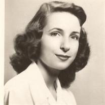 Elizabeth Ann Tinder Edwards