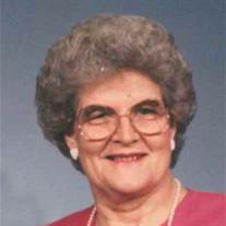 Mrs. Virgie Brown Lucas
