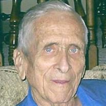 Mr. William W. Whitlock