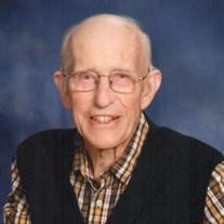Lawrence A. Johnson