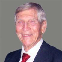 Ross Newton Reeves, Jr.
