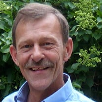 Mark Veryl Gilbert