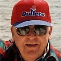 Mr. David E. Johnson