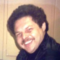 Edwin Hernandez