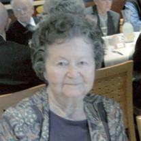 Mrs.  Olga Plazinic