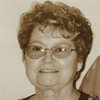 Betty Roberson