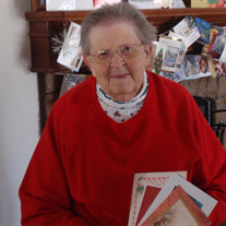 Mrs. Jeanne S Adams