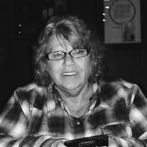 Jeanne-Marie King