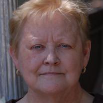 Linda Mulkey Staelens