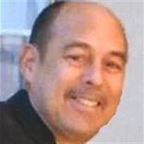 Keith E. Rosas