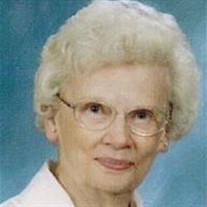Elizabeth Fulmer