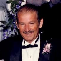 Johnny Roland Hodges