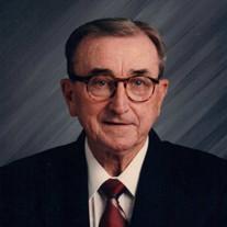 Thurman G. Smith