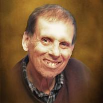 John P. Liljedahl