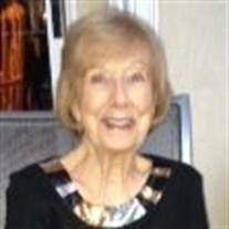 Frances May Miller