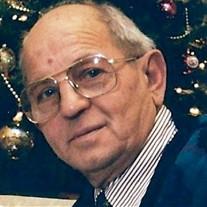 Mr. Andrzej Kochanowski