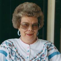 Marie Thrasher