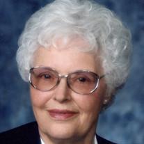 Ruth M. Woker