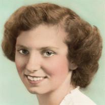 Margaret Linton Moody