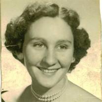 Burlyn June Fathera