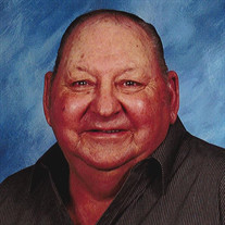 "Richard ""Gene"" Howrey Sr."