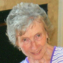Mrs. Katherine T. Perrera