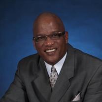 Garfield Williams, III