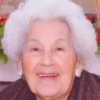 Frances  Marie  Bush