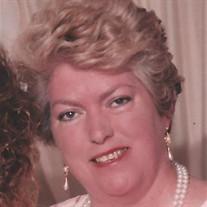 """Regina Marie """"Jean"""" Higgins Zachmann"""