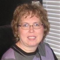 """Mrs.  Sandra Marie """"Greear"""" Luebbert"""