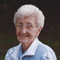 Lois Evelyn Montgomery Ellis