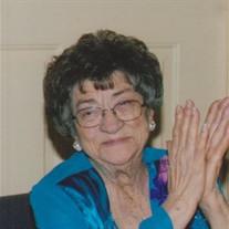 Ilene Alexander Johnson