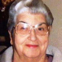 Clara Littlefield