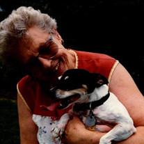 Helen B. Hausleben Kolasa