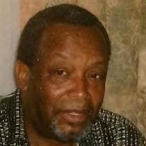 Melvin William Jones