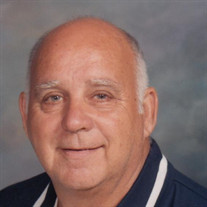 Cecil  James Hebert Sr.