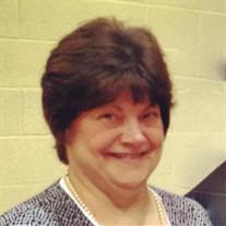 Mrs. Margaret Mary Bowes