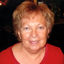Helen  Virginia Bernhard Tucker