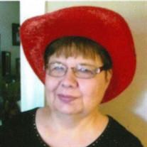 Linda  Jo  Patterson