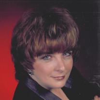 Tracey Brumfield Bracey