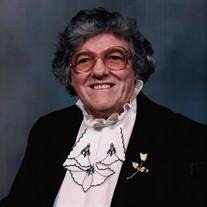 Beatrice E. Lavoie