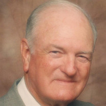 """James Daniel """"J.D."""" Burchfield"""