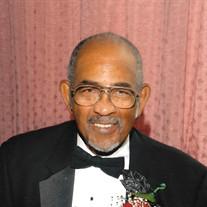 Bishop Jules Walter Smith Jr.