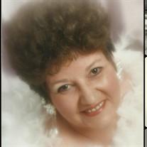 Connie Almeda Shelden