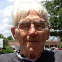 Cornelius A. Brummel