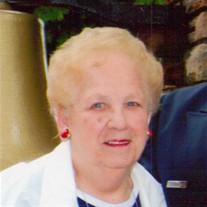 Mary T. Ceperko Ridarick