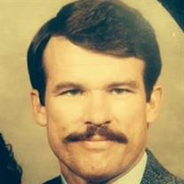 Mr. Charles Randy Ragsdale
